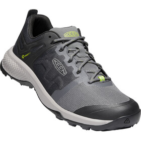 Keen Explr Vent Chaussures Homme, magnet/chartreuse